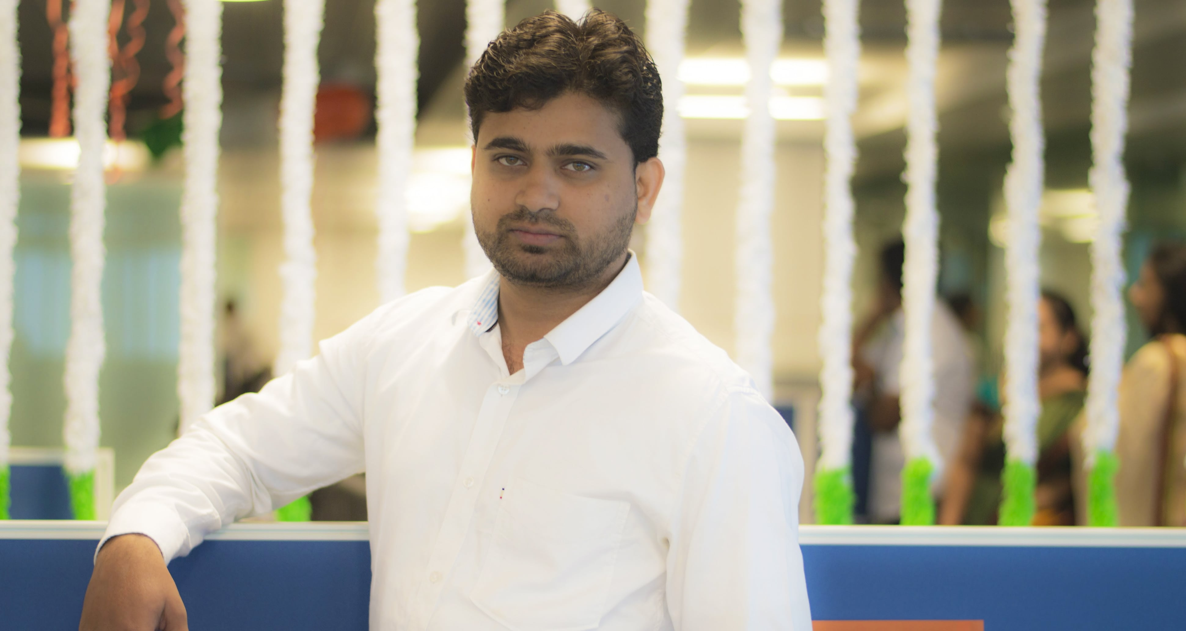 The Internal View: What it's like to be a Solution Architect in Hyderabad
